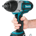 Makita XWT04Z Impact Wrench Image 3