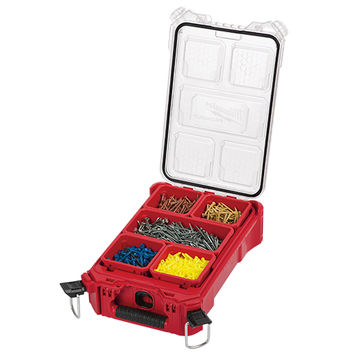 Milwaukee 48-22-8435 PackOut Compact Organizer Image 2