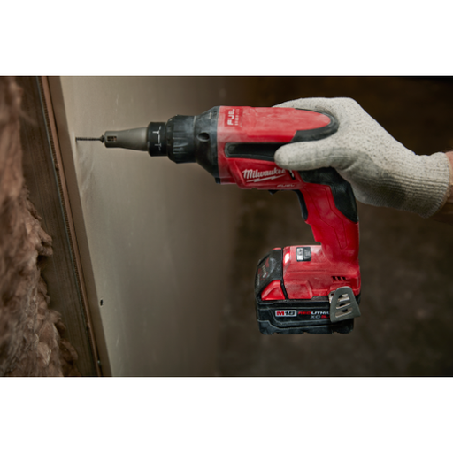 Milwaukee 2866-20 M18 FUEL Drywall Screw Gun (Tool Only) Image 2