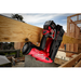 Milwaukee 2745-20 M18 Fuel 30 Degree Framing Nailer Application Image 2