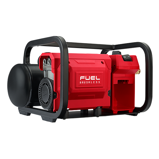 Milwaukee 2840-20 M18 FUEL 2 Gallon Compact Quiet Compressor Image 1