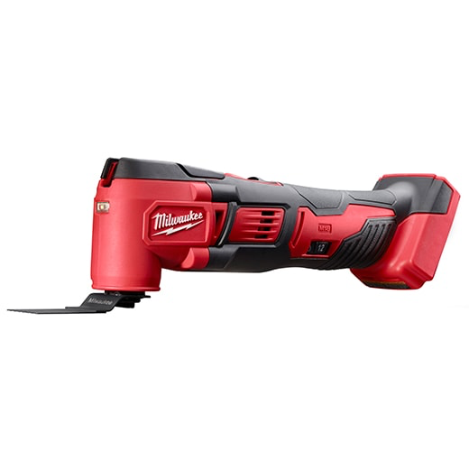 Milwaukee 2626-20 M18 Cordless Multi-Tool (Tool Only) Image 1