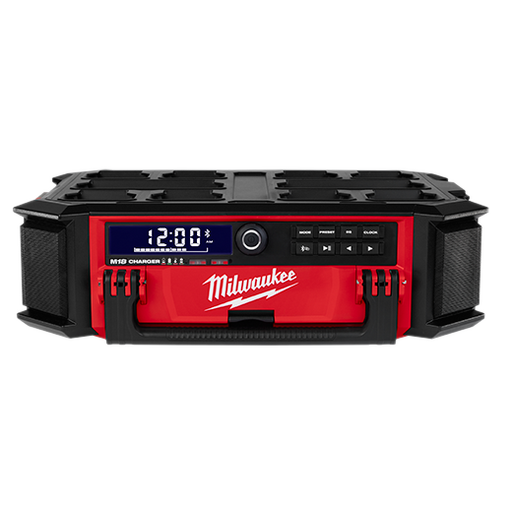 Milwaukee 2950-20 PackOut Radio & Charger Image 1