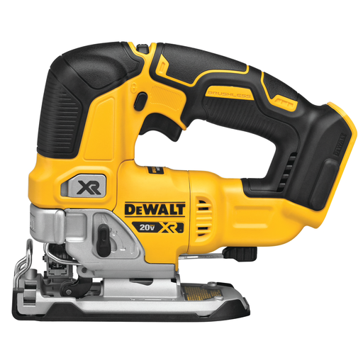 DeWalt DCS334B Cordless Jig Saw (Tool Only) Image 2
