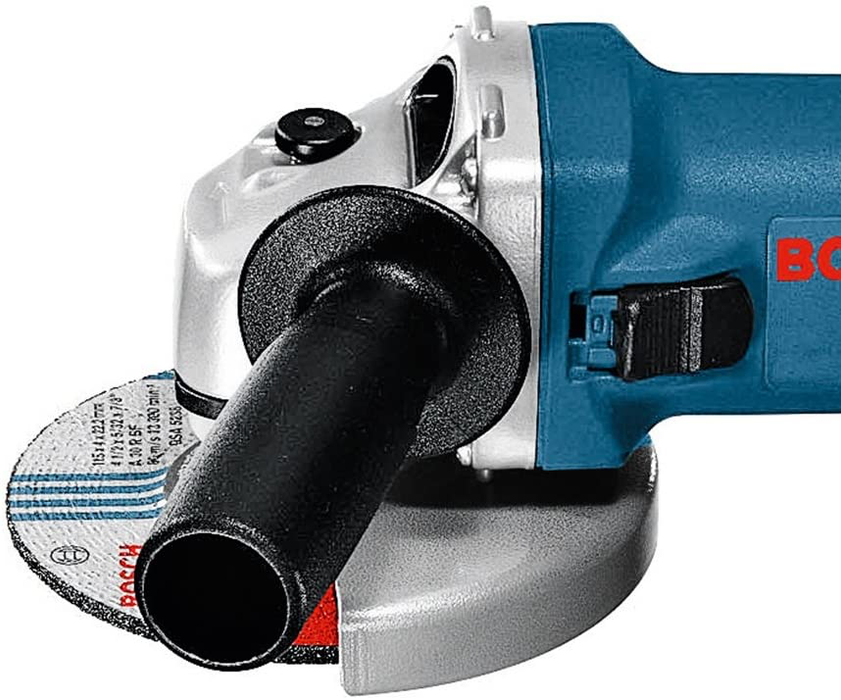 "Bosch 1375A 4-1/2"" Angle Grinder Image 2"