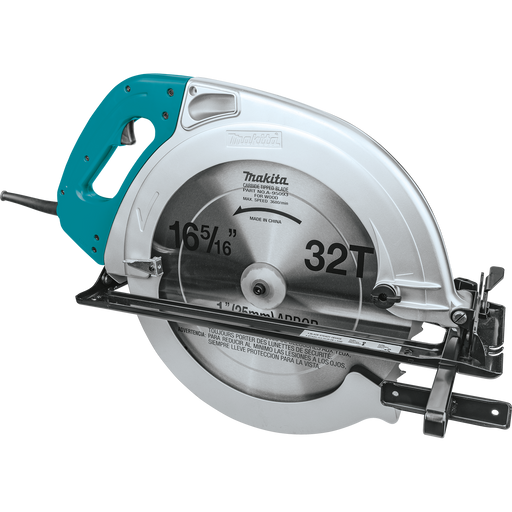 "Makita 5402NA 16-5/16"" Beam Cutter Circular Saw Image 1"