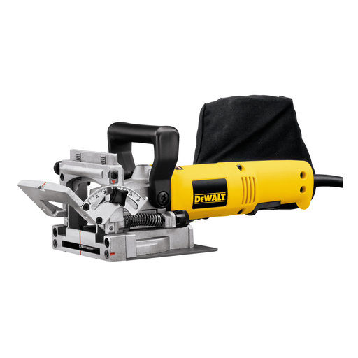 DeWalt DW682K Heavy Duty Plate Joiner Kit Image 1