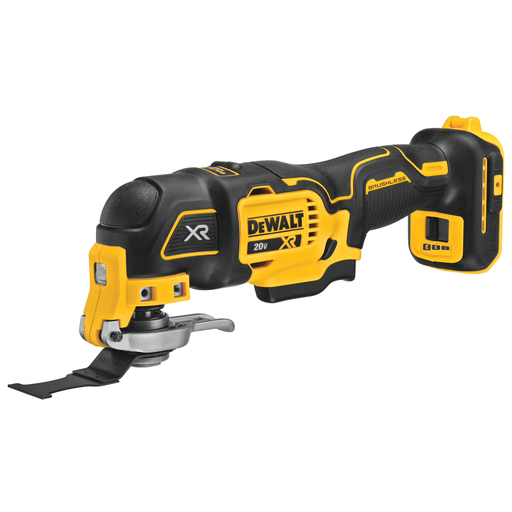 DeWalt DCS356D1 Multi-Tool Kit Image 2