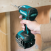 Makita XT333X1 18V LXT Lithium‑Ion Brushless Cordless 3-Tool Combo Kit Image 5