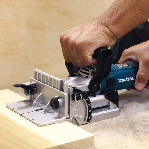 Makita PJ7000  Plate Joiner Kit Image 2