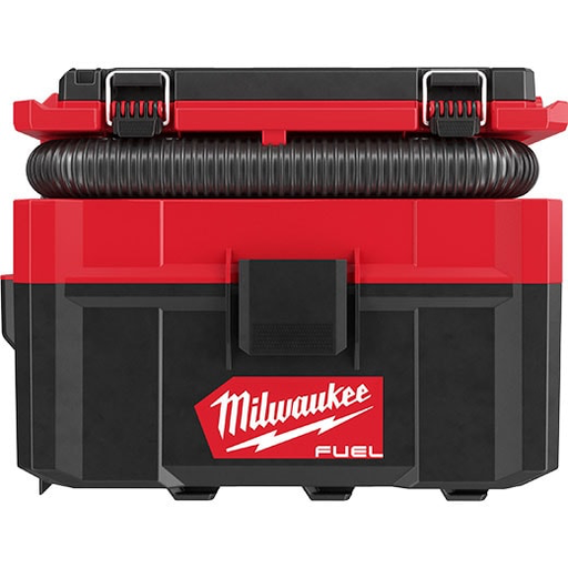 Milwaukee 0970-20 M18 Fuel Packout 2.5 Gallon Wet/Dry Vacuum (Tool Only) Image 2