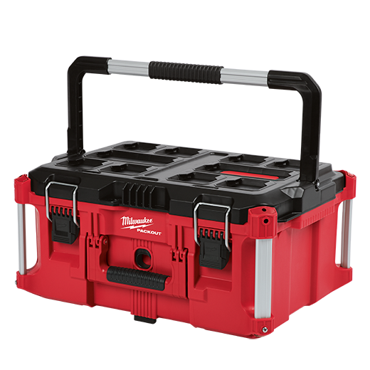 Milwaukee 48-22-8425 PackOut Large Tool Box Image 1