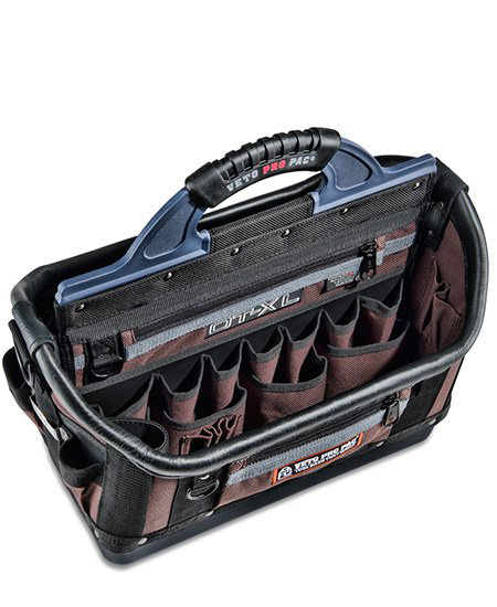 Veto Pro Pac OT-XL Extra Large Open Top Tool Bag