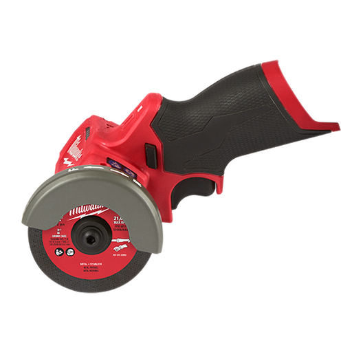 "Milwaukee 2522-20 M12 Fuel 3"" Compact Cut-Off Tool Image 2"