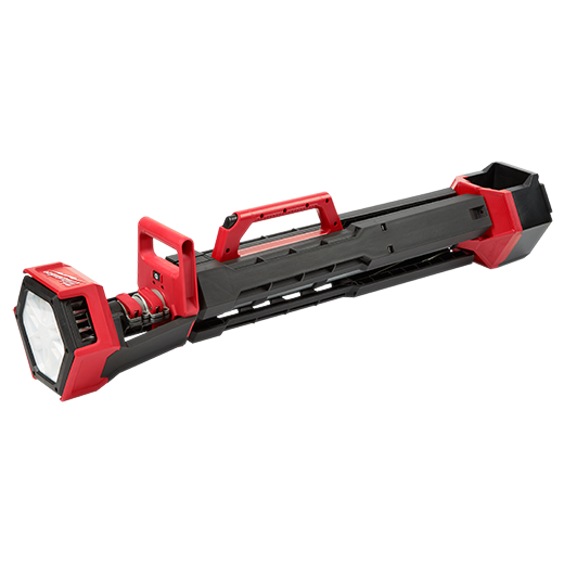 Milwaukee 2131-20 M18 TrueView LED Stand Light Image 3