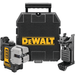 DeWalt DW089K Laser Level Image 1
