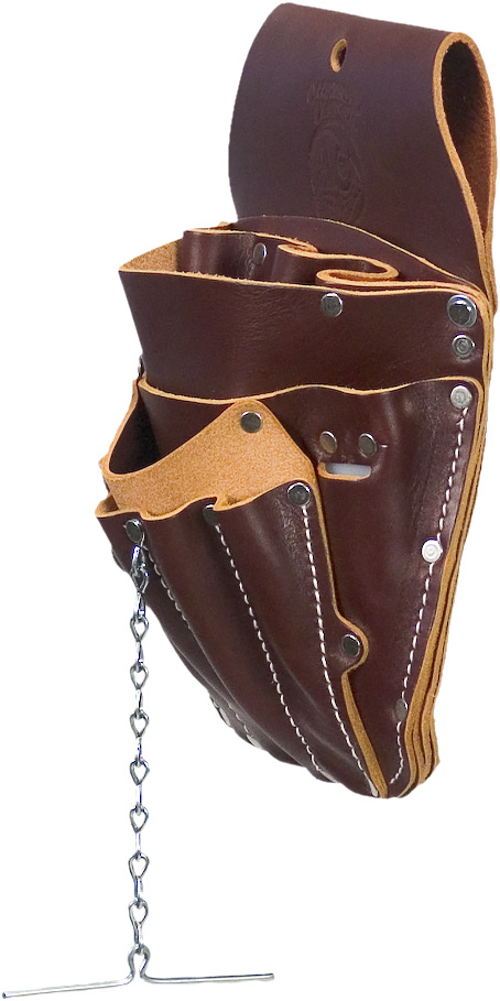 Occidental Leather 5049 Telecom Pouch - Image 2