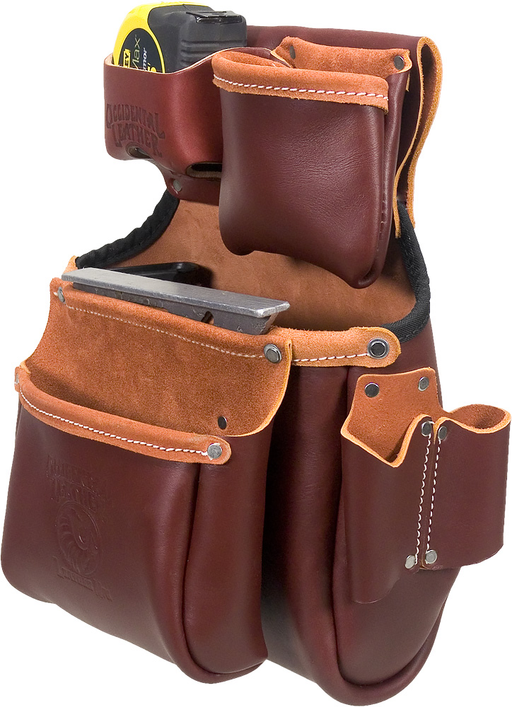 Occidental Leather 5525 Big Oxy Fastener Bag - Image 2