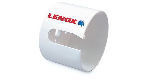 Lenox One Tooth Hole Cutters
