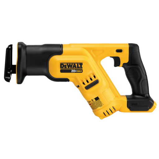 DeWalt DCS387B 20V Max Compact Cordless Reciprocating Saw (Tool Only) Image 1
