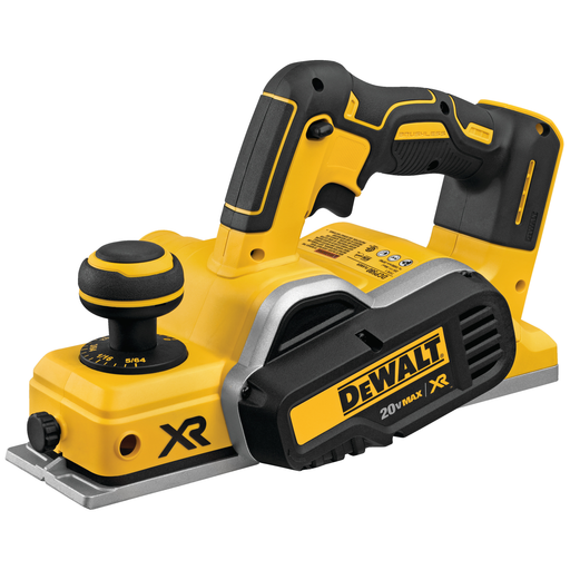 DeWalt DCP580B Cordless Planer (Tool Only) Image 1