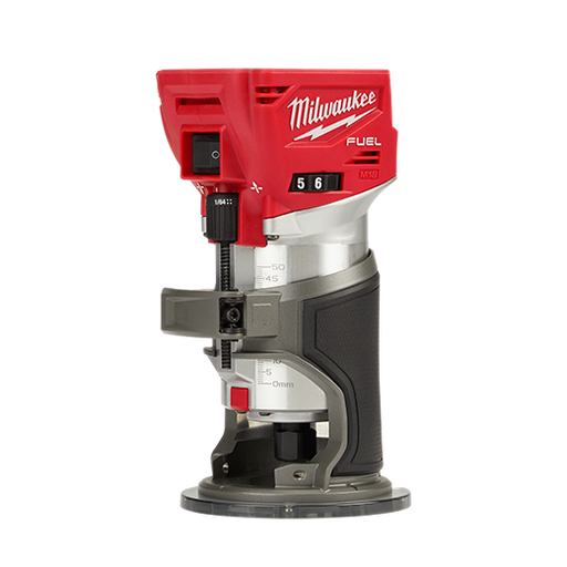 Milwaukee 2723-20 Fuel Compact Router (Tool Only) Image 1