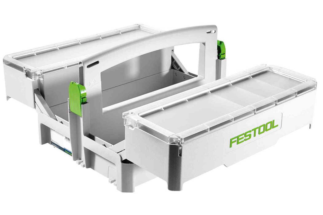Festool 499901 SYS-Storage Systainer - Image 2