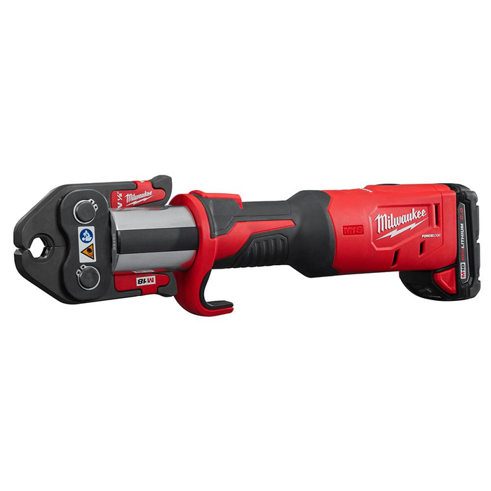 Milwaukee 2773-22 M18 FORCE LOGIC Press Tool Image 2