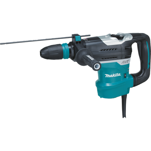 "Makita HR4013C 1-9/16"" SDS-Max Rotary Hammer Kit Image 2"