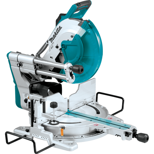"Makita LS1219L 12"" Miter Saw Image 1"