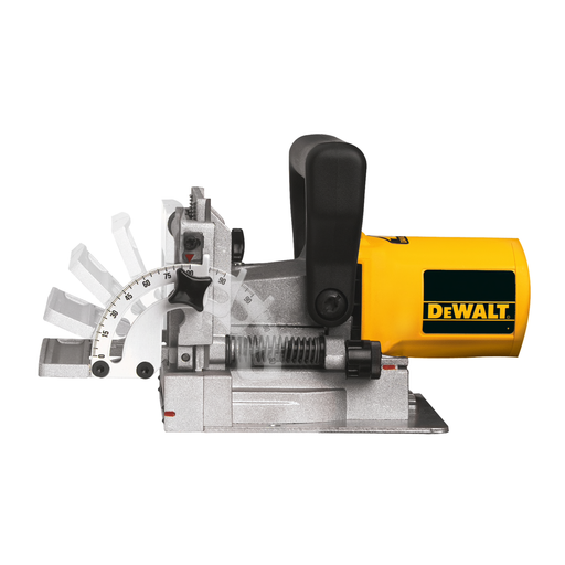 DeWalt DW682K Heavy Duty Plate Joiner Kit Image 2