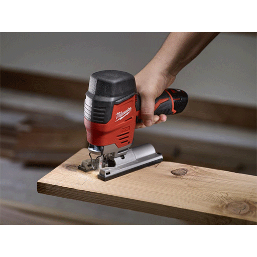 Milwaukee 2445-20 M12 Jig Saw (Tool Only) Image 2
