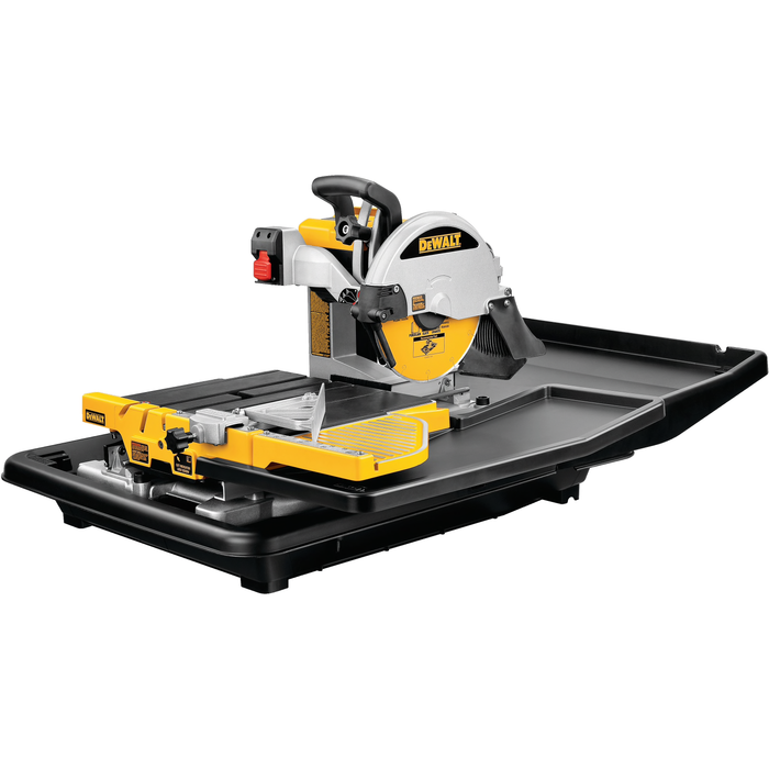 DeWalt D24000 Tile Saw Image 1