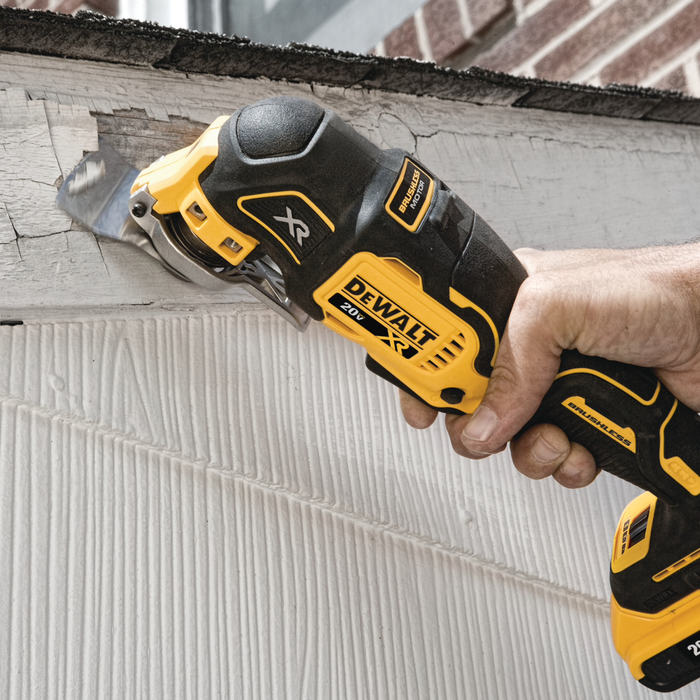 DeWalt DCS356D1 Multi-Tool Kit Image 5