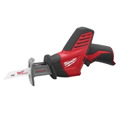 Milwaukee 2420-20 M12 12V Hackzall Recip Saw (Tool Only) Image 1