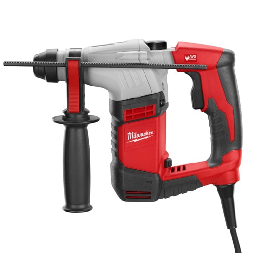 "Milwaukee 5263-21 5/8"" SDS-Plus Compact Rotary Hammer Kit Image 1"