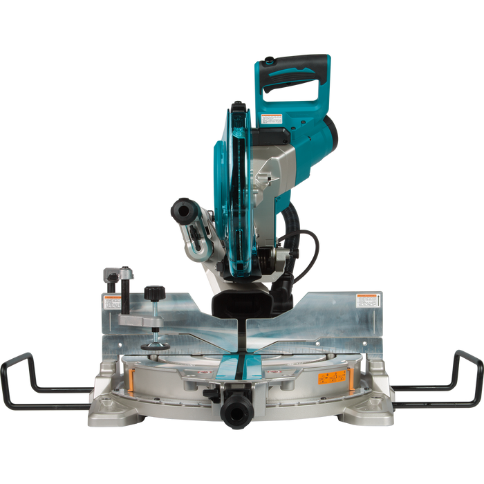 "Makita LS1019L 10"" Miter Saw Image 2"