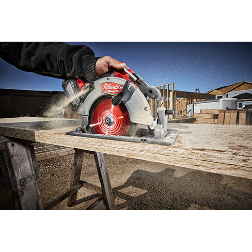 "Milwaukee 2732-20 M18 FUEL 7-1/4"" Circular Saw (Tool Only) Image 3"