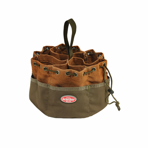 Bucket Boss 25001 Parachute Bag - Image 1