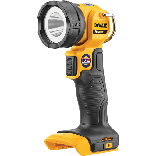 DeWalt DCL040 20V Max LED Worklight Image 1