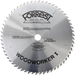 "Forrest WW12607125G 12"" Woodworker I Saw Blade"