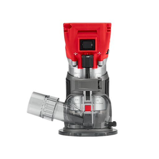Milwaukee 2723-20 Fuel Compact Router (Tool Only) Image 2