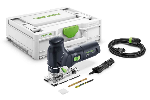Festool 576039 PS 300 EQ-Plus Trion Jig Saw - Image 2