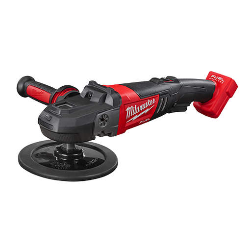 Milwaukee 2738-20 M18 Fuel Cordless Polisher (Tool Only) Image 1