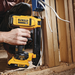 DeWalt DCN701D1 Cordless Cable Stapler Kit Image 3