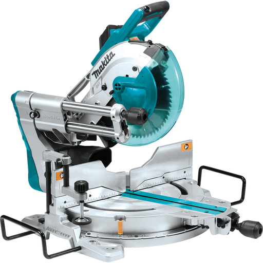 "Makita LS1019L 10"" Miter Saw Image 1"