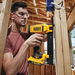 DeWalt DCN701D1 Cordless Cable Stapler Kit Image 2