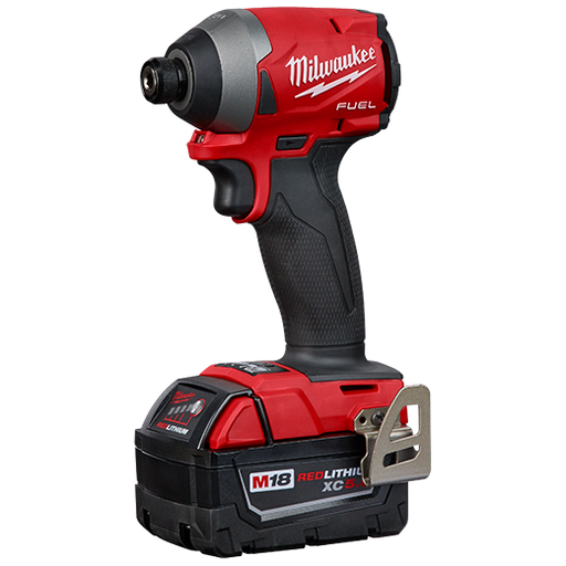 Milwaukee 2853-22 M18 Fuel Impact Driver Kit Image 2