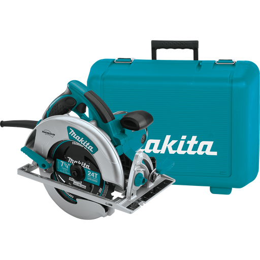 "Makita 5007MG 7-1/4"" Circular Saw Kit Image 1"