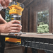 DeWalt DCW600B 20V Max Cordless Compact Router (Tool Only) Image 2